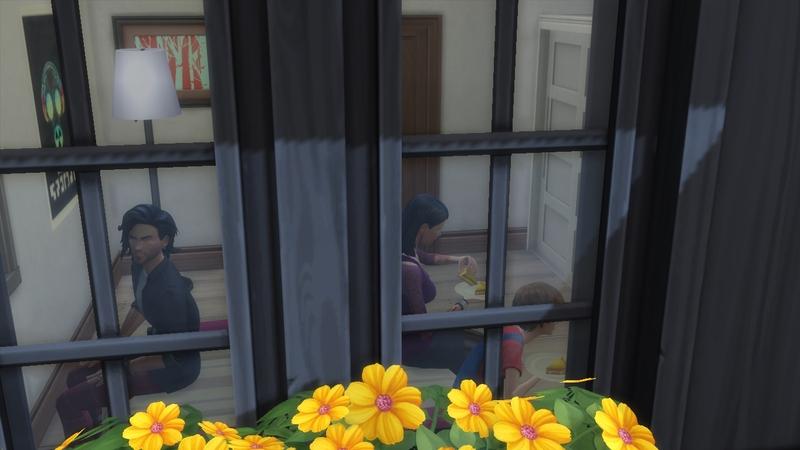Semaine 1 - Quartier Windenburg - Foyer Les Esprits libres