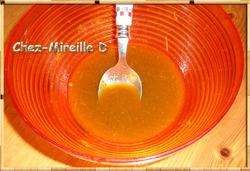 Filets de Poulet à l'Orange