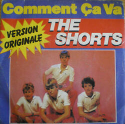 Comment ça va?-The Shorts