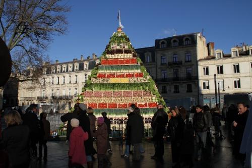 Un petit tours dans Bordeaux