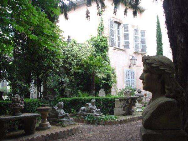 Cavaillon (Vaucluse) 2 ème partie