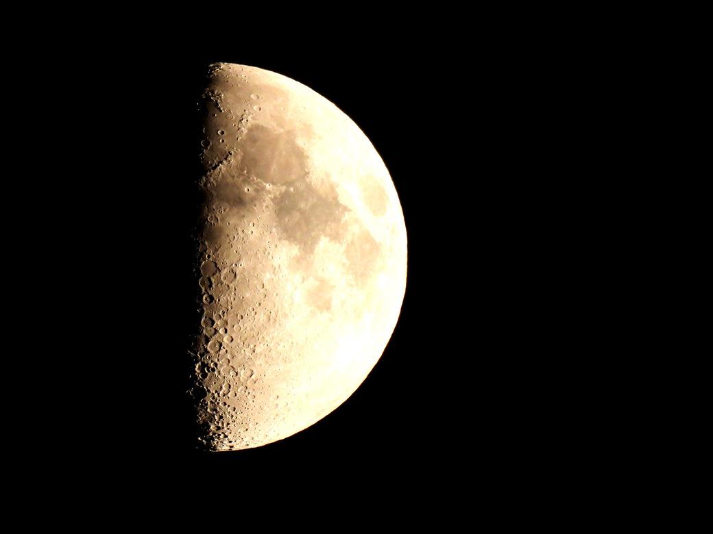Mezza Luna .....