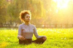 Mon expérience de méditation