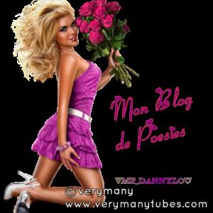 Blog Poésies