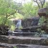 Bénin Cascade de Tanougou 2