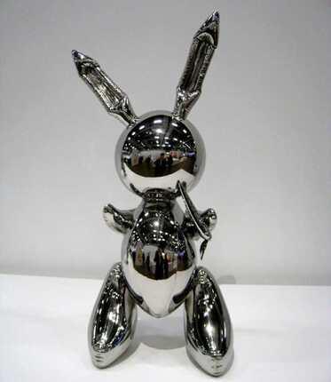 03 - Des histoires de gros lapins dans la sculpture