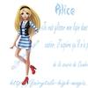 Alice basic