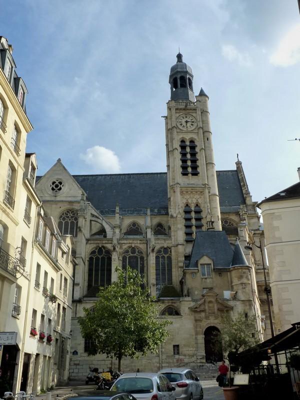 71 - Saint-Etienne-du-Mont