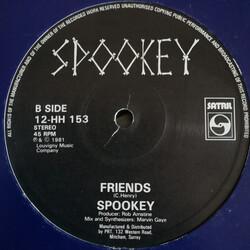 Spookey - Friends