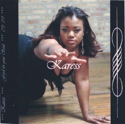 KARESS - FOOD FOR YOUR SOUL (1999)