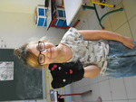 Des photos des ateliers de la  classe