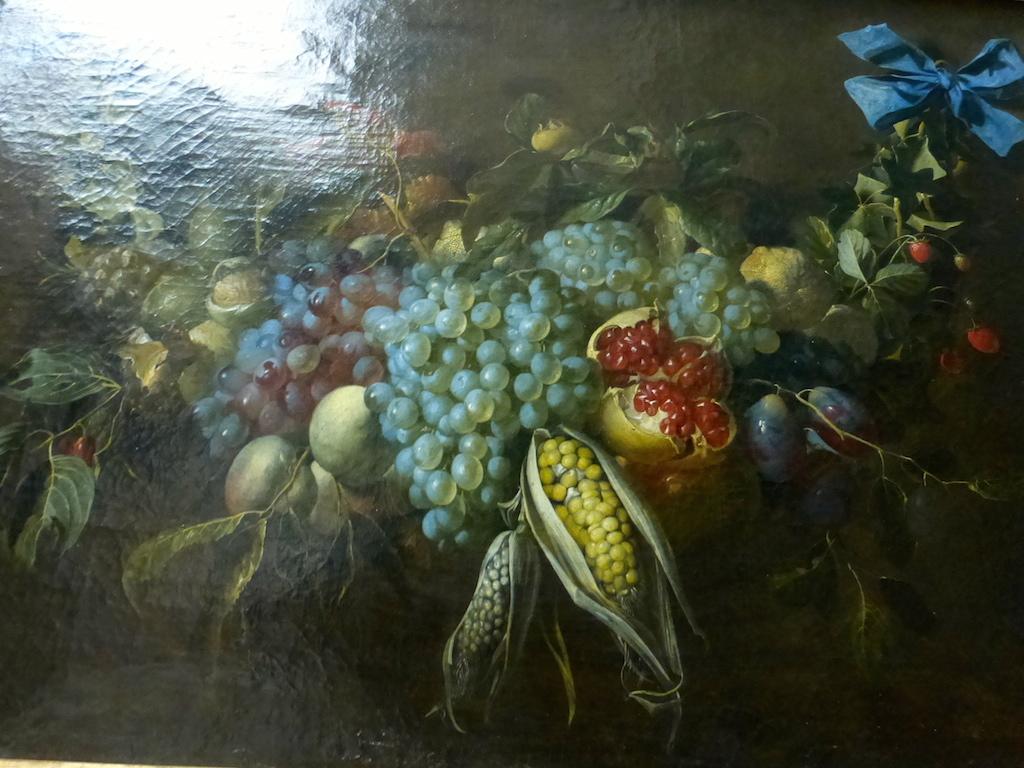 Pause: Musée des beaux arts de Bordeaux 3.
