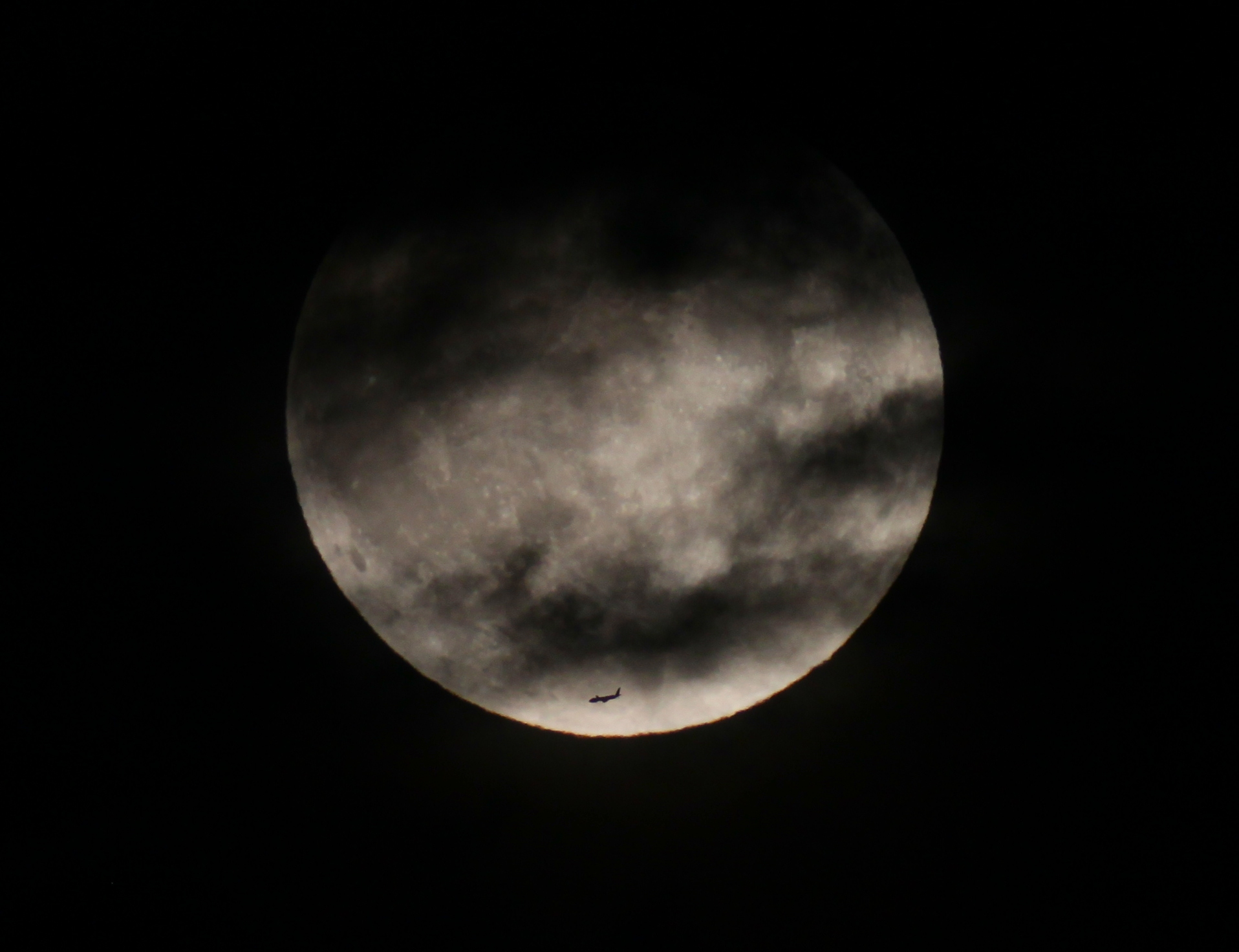 éclipse 16-09-2016 avion