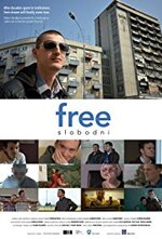 Affiche Free
