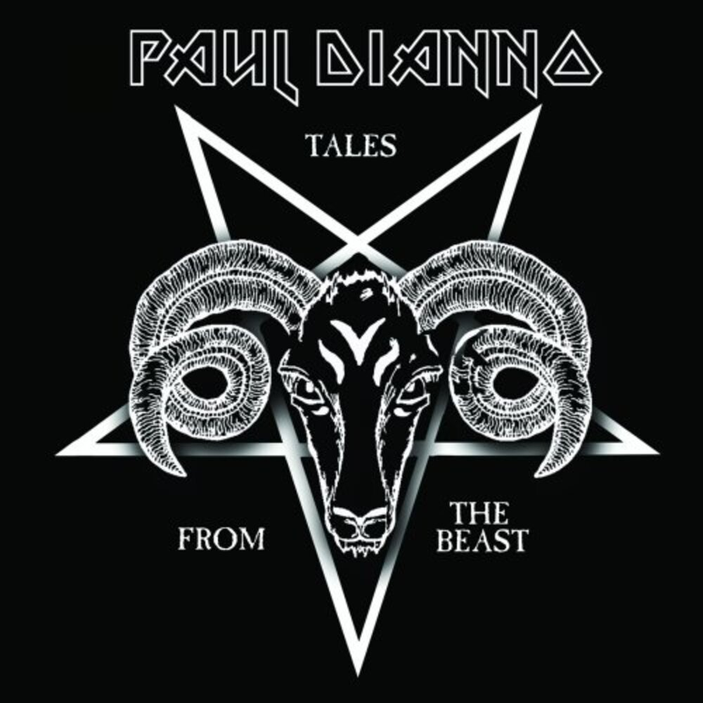 Paul Di'Anno - Tales from the Beast (2019)