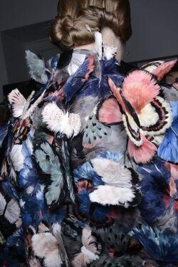 Lancement du projet-styliste 2017