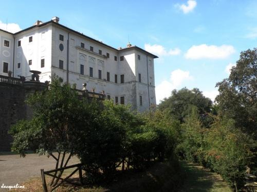 Le Palais du Guépard