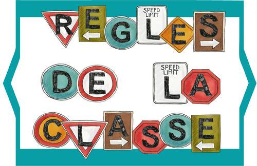 règles de classe