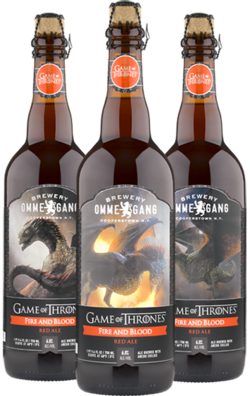Game Of Thrones, Beer is coming