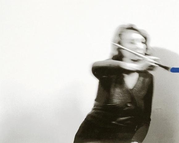 Helena Almeida,Expo Jeu-de-Paume Paris 2016