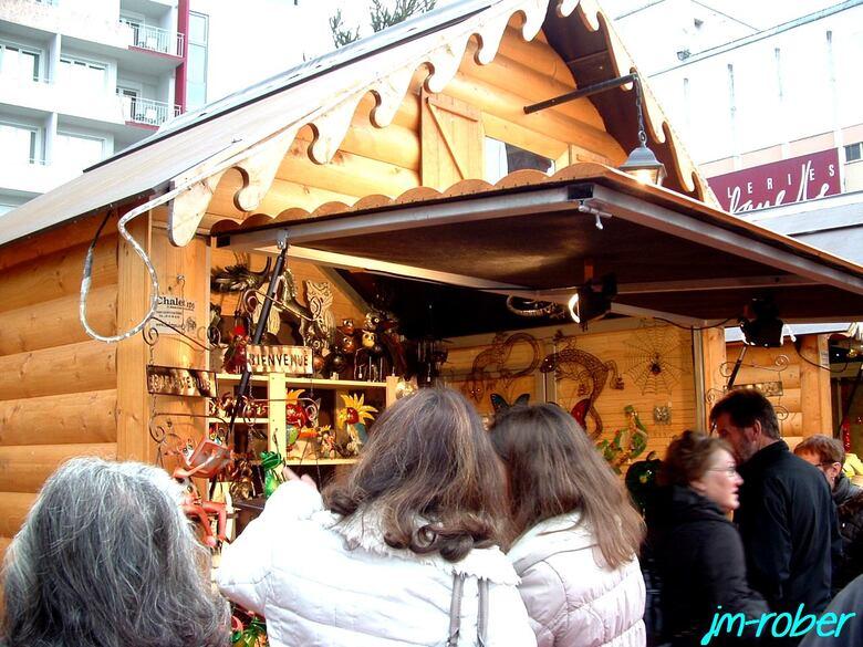 Limoges ses marchés de Noël magiques au cœur de la ville (2)