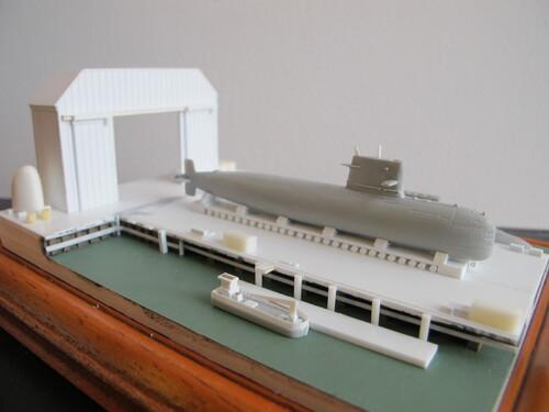 Chantier naval, suite