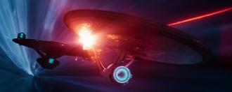 La NASA développe... un rayon style Star Trek