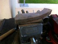 Pompe arrière réalisé par Cyril Boisset...