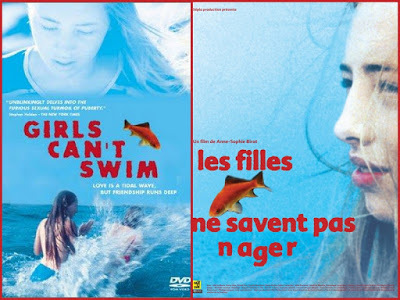 Les filles ne savent pas nager / Girls Can't Swim. 2000.