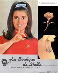 07 septembre 1966 : Œillet d'Or
