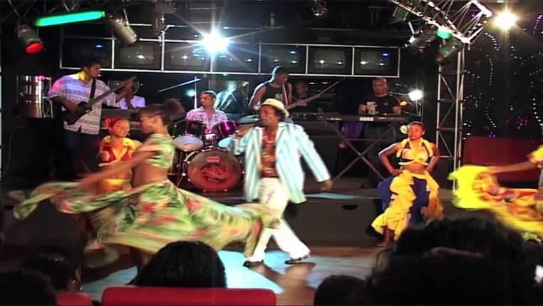 9/3/20 : 5/3/20 : Port-Louis (FIN) à Maurice -