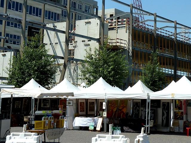 Centre Pompidou-Metz 10 mai 2012 Marc de Metz