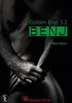 """""""Golden Boys"""" Episodes 3.1 & 3.2 de Fleur Hana"""