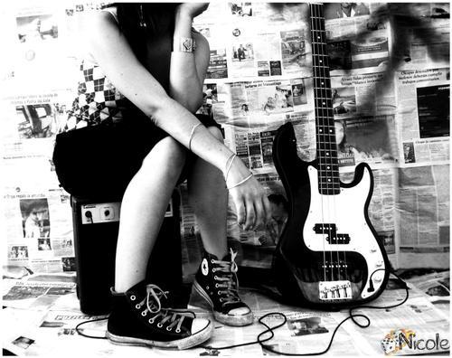 Music is life mXm/