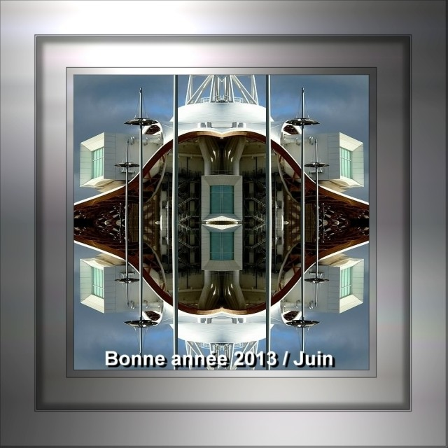 Calendrier 2013 6 de Marc de Metz 01 01 2013