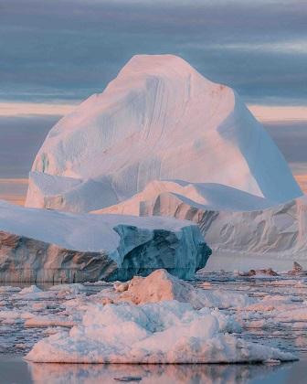 L'Artique comme vous en rêviez ...