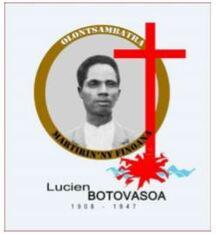 Béatification du Maître  Lucien BOTOVASOA - ofs