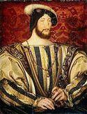 Le roi François 1er (1494-1547)