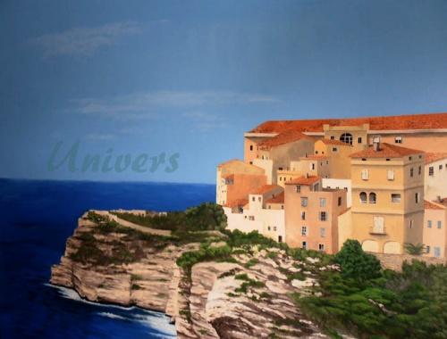 Paysage Corse