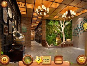 Jouer à Dream villa
