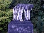 Grabstätte Fassbender