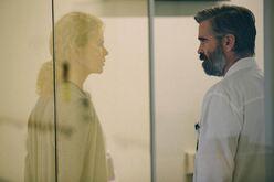 Mise à Mort du Cerf Sacré : Photo Colin Farrell, Nicole Kidman