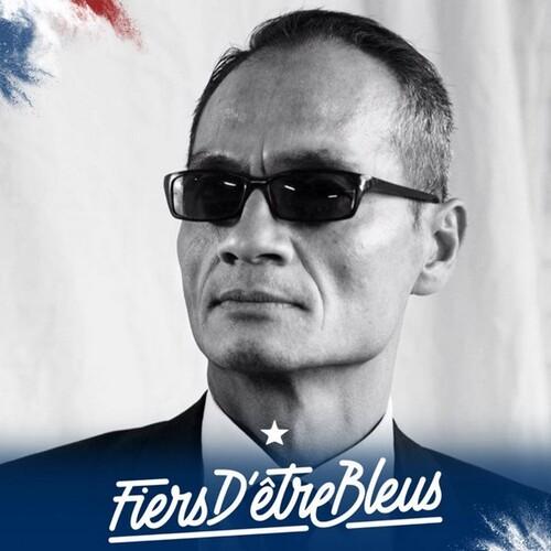 Fier d'être Bleus : #Euro2016
