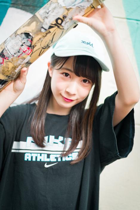 Models Collection : ( [TOKYO IDOL NET] - |2017.05.16| PORTRAIT / Ai Asakura/朝倉あい ( Sakidori Hasshinkyoku/さきどり発信局 ) )