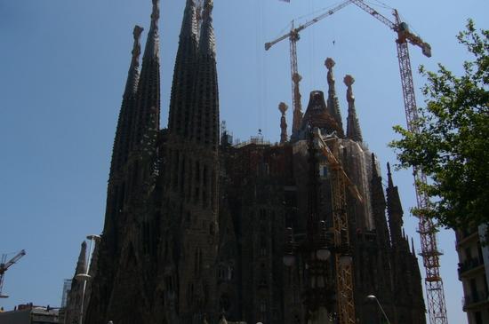 Sagrada Familia2