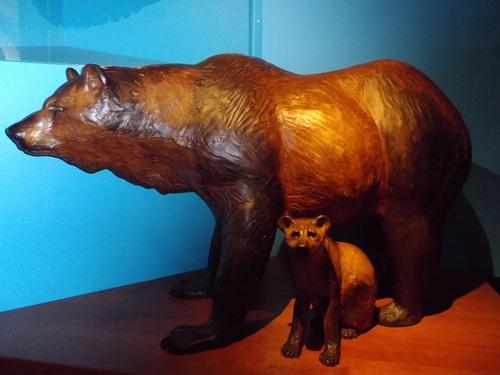 Le Muséum d'histoire naturel