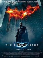 Dark Knight Chevalier noir affiche
