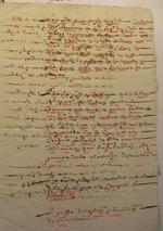 Vers 1660. Mémoire des Dépendances du Prieuré