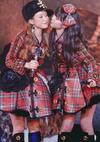 Ai Takahashi 高橋愛 Sayumi Michishige Morning Musume Concert Tour 2010 Aki ~Rival Survival~ /モーニング娘。 コンサートツアー2010秋~ライバルサバイバル~