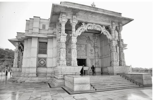 Inde 2014- Jour 7- Birla Temple